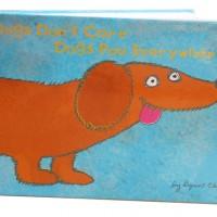 DogsPooBook