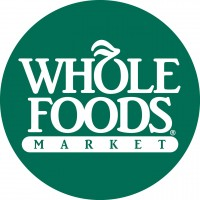 Whole Foods logo - round