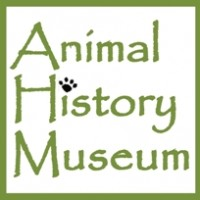 Animal History Museum - stacked, LJ and border 204x204
