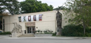 Millard Sheets Art Center
