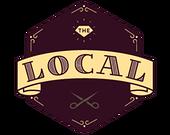 the local salon logo